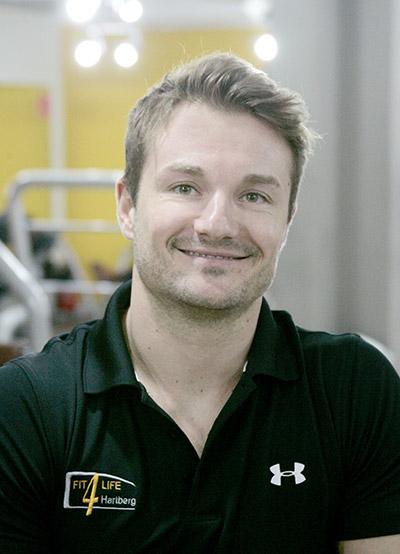 Franz-Peter Pock, Ba