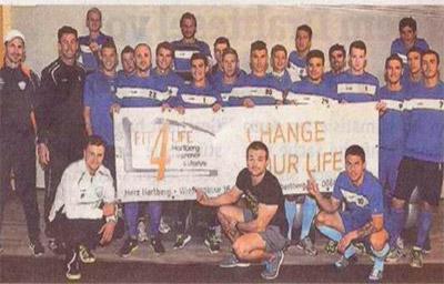 TSV Lopocasport Hartberg
