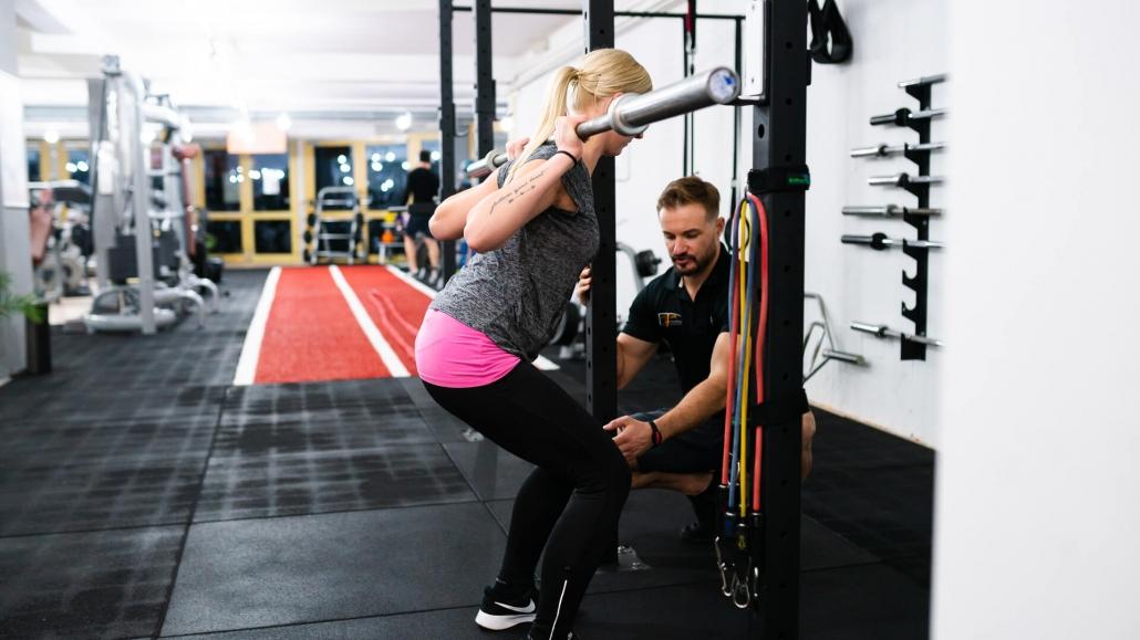 Personal Coaching Hartberg