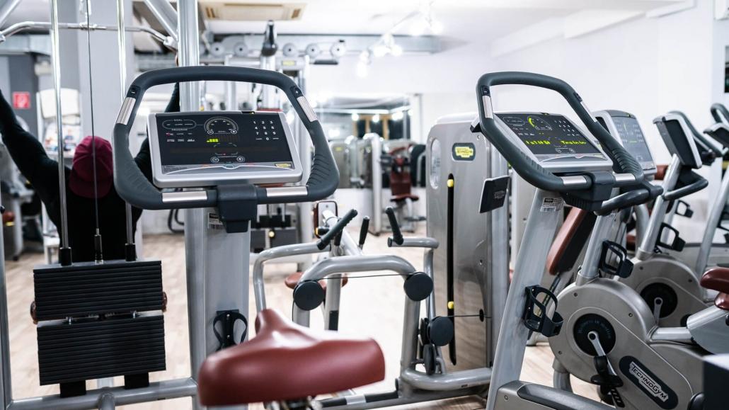 Fitnessstudio Fit4Life
